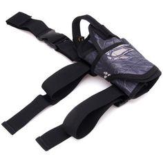 Adjustable Tornado Leg Bag Cover Universal Thigh Handgun Holster Hunting Necessaries #men, #hats, #watches, #belts, #fashion