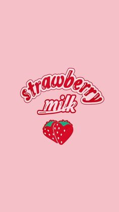 Find images and videos about cute, pink and strawberry on We Heart It - the app to get lost in what you love. Cute Pastel Wallpaper, Soft Wallpaper, Cute Disney Wallpaper, Aesthetic Pastel Wallpaper, Iphone Background Wallpaper, Retro Wallpaper, Kawaii Wallpaper, Cartoon Wallpaper, Pink Aesthetic