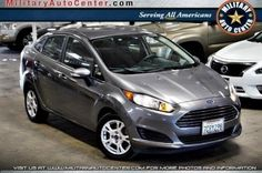 Used-Car-San Diego | 2014 Ford Fiesta SE | http://sandiegousedcarsforsale.com/dealership-car/2014-ford-fiesta-se