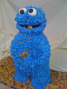 Patterns Cookie Monster 9usorg Blogs Free Printable