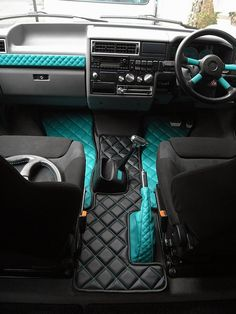 See related links to what you are looking for. Car Interior Upholstery, Automotive Upholstery, Volkswagen Bus, Vw Camper, T4 Vw, Custom Car Interior, Van Interior, Vw T4 Transporter, Car Console
