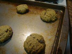 Bariatric Foodie: BF (No Flour) Cookie-palooza!!!