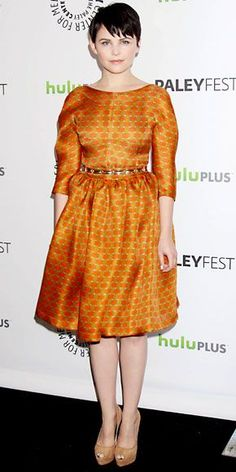 Ginnifer Goodwin Fashion and Style - Ginnifer Goodwin Dress, Clothes, Hairstyle - Page 4     <3