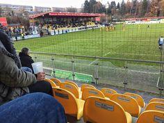 VFB Auerbach  BFC Dynamo 3:2 (1:2)