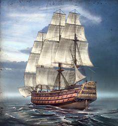 86-gun Ship-of-the-Line
