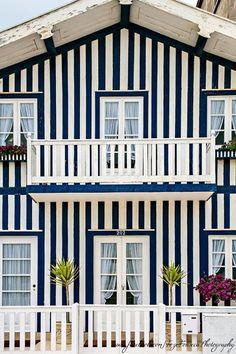Costa Nova- Aveiro - Portugal
