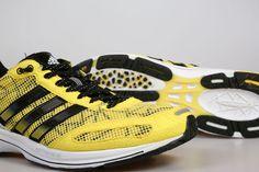 adidas AdiZero designed for speed!   Run2Day - Maakt hardlopen nog leuker