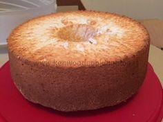 Ricetta angel cake americana Kenwood – Kenwood Cooking Blog