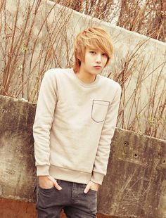 Lee Chi Hoon. Korean Fashion. Ulzzang #LeeChiHoon #Korean #Prettyboy