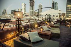 Tel Aviv Brown Hotel