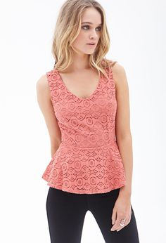 Beautiful Lace Tops for Women : Lace Tops For Women 24