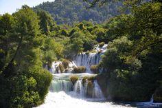 Kroatië-Dalmatië