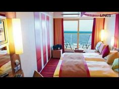 www.cruisejournal.de #Kreuzfahrt #AIDAdiva - Vorstellung - Rundgang und alle Informationen(HD) #cruise #cruiseship