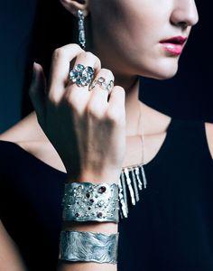 Kristen Baird Fine Jewelry with Eva Design House
