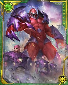 RPGOTG - [Overwhelming] Onslaught+