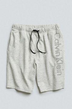 Calvin Klein Logo Lounge Short