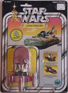 I remember have this when I was kid Awesome Lol! Star Wars Figurines, Star Wars Toys, Star Wars Set, Star Wars Ships, Retro Toys, Vintage Toys, Star Wars Vehicles, Old School Toys, Star Wars Merchandise