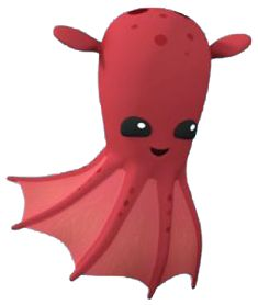 Image result for octonaut animals Colossal Squid, Deep Sea Animals, Vampire Squid, Octonauts Party, Angler Fish, Pictures To Draw, Scooby Doo, The Darkest, Scary