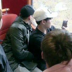 JiMin & your Boyfriend (YoonGi) Seokjin, Kim Namjoon, Kim Taehyung, Bts Bangtan Boy, Bts Boys, Bts Jimin, K Pop, Jung Hoseok, Yoonmin Fanart
