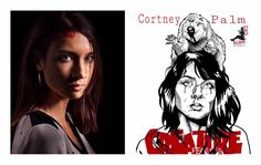 Creature Features interview with Cortney Palm as part of Wonen in Horror Month. They discuss we career so far including #DeathHouse, #SushiGirl, #Zombeavers, working with Tony Todd, being an activist & having confidence in your body.  http://geeksoftheindustry.com/clcf/2017/2/20/creature-features-episode-71-cortney-palm  #CortneyPalm #FutureHorror #TonyTodd #WomenInHorrorMonth #SupportIndieFilm #CreatureFeatures