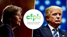 Confusion as Trump, outgoing director pick leaders for consumer agency - CNNPolitics