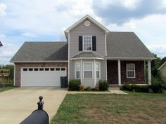 1032 Ishee Dr Clarksville, TN MLS 1568510 This charming character-filled home receives natural light from all directions and is the perfect location for the busy, young families. With a roomy master bedroom suite and generous bedrooms you won't be disappointed. Call me at 931-561-1103 or visit my website www.betterhomesinclarksville.com