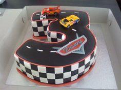 For Zaya Car Themed Parties, Cars Birthday Parties, Birthday Cake, Cupcakes, Cupcake Cakes, Mcqueen Cake, Specialty Cakes, Cakes For Boys, Fancy Cakes