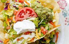 Food Showdown: Cinco de Mayo Madness via @SparkPeople