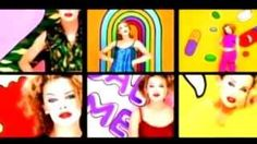 Kylie Minogue - Confide In Me, via YouTube.