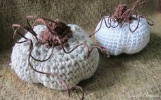 Cuore Antico: crochet uncinetto