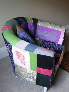 Ikea Tullsta Slipcover Pattern Sewing Up A Storm