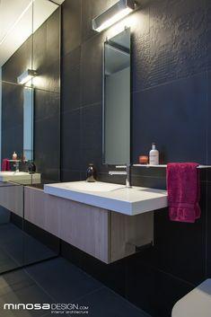 Minosa Design: Kids Bathroom, room to grow by Minosa