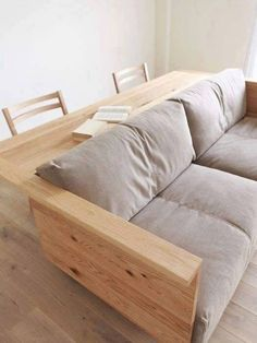 Modern Furniture Woodworking Plans wood living room sofa and table in small modern living room