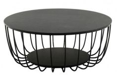 PANIER - Tables basses - Salons - Meubles | FLY