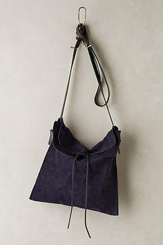 Tied Traveler Bag #anthropologie