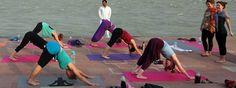 Children Practicing Ashtanga Yoga – A Way to Balance Growth