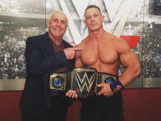 WWE (@WWE) | Twitter