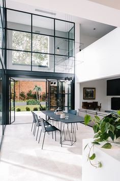 Williams Burton Leopardi » North Adelaide Residence