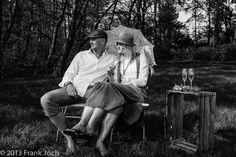 Engagement-Shooting - FrauGlück und HerrLich