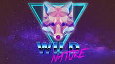 "Popatrz na mój projekt w @Behance: ""Wild Nature"" https://www.behance.net/gallery/54381547/Wild-Nature"