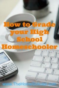 I understand that some parents feel uncomfortable giving #grades, but grades are the love language of colleges. This will help you feel encouraged if you're a grade hating #homeschooler.http://www.thehomescholar.com/blog/grades-are-subjective/ #HomeScholar
