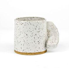 // Buff Mug