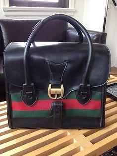de3bad91563ad7 Vintage Gucci Gucci Handbags Vintage, Gucci Handbags Outlet, Vintage Gucci,  Vintage Purses,