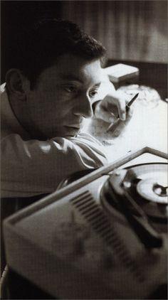 Images for Serge Gainsbourg - De Serge Gainsbourg À Gainsbarre