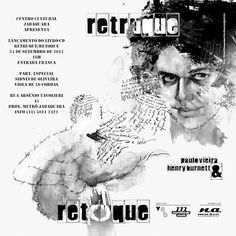 """2+1=3 Lançamento do livro-CD Retruque/Retoque Henry Burnett + Paulo Vieira + Sidnei de Oliveira Violão/Poesia/Viola Projeto lançado em 2010 com apoio da Bolsa Funarte de Criação Literária, o livro Retruque conta ainda com um CD encartado com 12 poemas musicados pelo compositor Henry Burnett. Na versão atual, além dos dois autores, o show conta com...<br /><a class=""""more-link"""" href=""""https://catracalivre.com.br/geral/agenda/barato/lancamento-do-livro-cd-retruqueretoque/"""">Continue lendo »</a>"""
