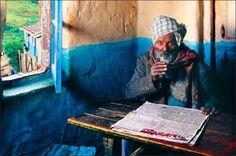 Sudhir Ramchandran Photography - True Life - Life - A simpleton in the Nilgiris Ooty