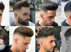 21 Best Military Haircuts For Men Guide) Older Men Haircuts, Trendy Boys Haircuts, Older Mens Hairstyles, Boy Haircuts Short, Popular Mens Hairstyles, Top Hairstyles, Undercut Hairstyles, Men's Haircuts, Skin Fade Hairstyle