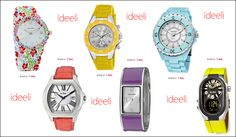 One day only, huge discounts on a variety of beautiful Vernier Watches!