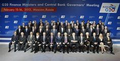 G20 currency pledge is 'significant' -Mexico finance official   Firstpost