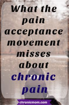 What the pain acceptance movement misses about chronic pain Pain acceptance doctors have become so concerned about addiction to pain killers that they no longer see the need to treat chronic pain. Fibromyalgia Disability, Fibromyalgia Pain, Endometriosis, Rheumatoid Arthritis, Chronic Fatigue, Chronic Illness, Chronic Pain Quotes, Cidp, Inflammatory Arthritis